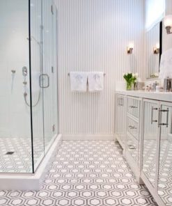 Imported Marble Mosaic