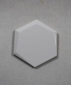 Bread Hexagonal Tile