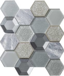 Hexagon 73 x 84