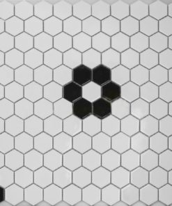 Hexagon Mosaic Series