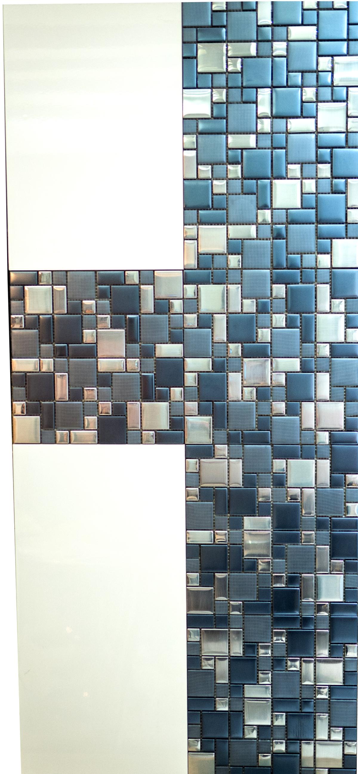 Supplier of Glass Mosaic Tiles / VKS & VSD Series / VSD 74/B