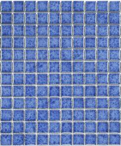 23 x 23 Porcelain Mosaic