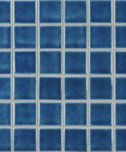 48 x 48 Porcelain Plain Mosaic