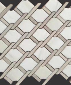 Waterjet Mosaic